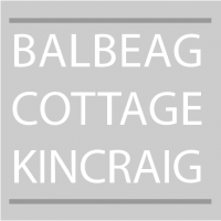 Balbeag Holiday Cottage